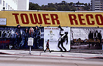 TowerRecords circa 1992