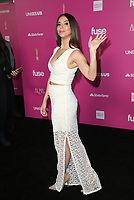 LOS ANGELES, CA - NOVEMBER 4: Roselyn Sanchez at The 2018 Alma Awards at the LA Live Event Deck in Los Angeles, California on November 4, 2018. <br /> CAP/MPI/FS<br /> &copy;FS/MPI/Capital Pictures