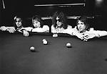 Mott The Hoople 1973  Overend Pete Watts, Dale Griffin, Ian Hunter, Mick Ralphs.