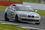 Alan Cherry/Philip Shed - Wilmington Rennsport BMW 330 Ci