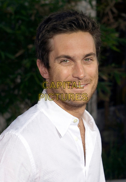 "OLIVER HUDSON.""The Skeleton Key"" Los Angeles Premiere held at the Universal Studios City Walk Cinema, Universal City, California..August 2nd, 2005.Photo Credit: Zach Lipp/AdMedia.headshot portrait stubble facial hair.www.capitalpictures.com.sales@capitalpictures.com.© Capital Pictures."