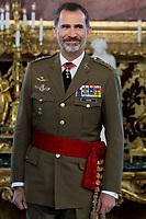 King Felipe