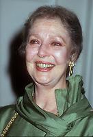 Loretta Young, 1993, Photo By Michael Ferguson/PHOTOlink