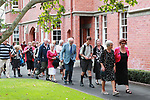 Kings College - Grandparents Day, 20 March 2018