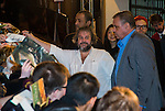 AVP The Hobbit: Peter jackson, Martin Freeman et Richard Armitage