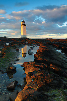 Southerness Lighthouse, Southerness, Dumfries & Galloway<br /> <br /> Copyright www.scottishhorizons.co.uk/Keith Fergus 2011 All Rights Reserved