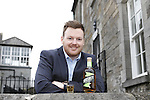 Andrew Nadin Dooskey Irish Whiskey