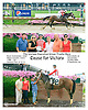 Cause For Victory winning at Delaware Park on 8/19/15