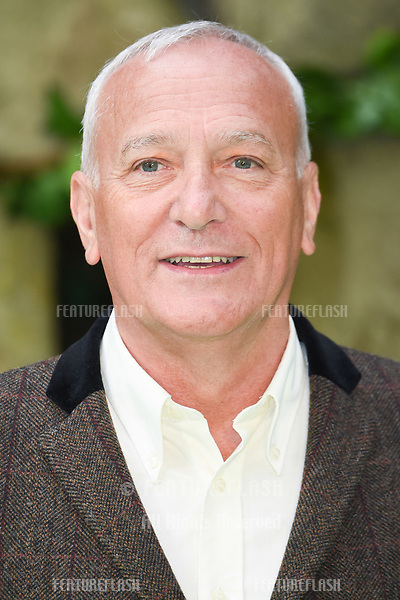 Simon Greenall at the &quot;Early Man&quot; world premiere at the IMAX, South Bank, London, UK. <br /> 14 January  2018<br /> Picture: Steve Vas/Featureflash/SilverHub 0208 004 5359 sales@silverhubmedia.com