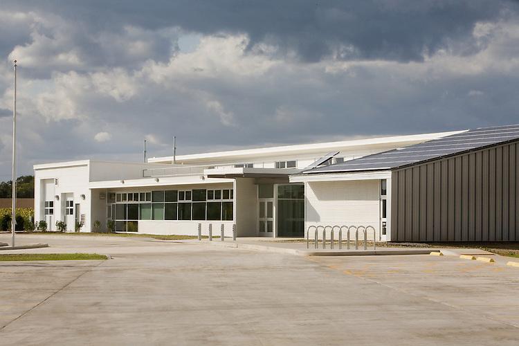 Hocking College Energy Institute | Architect: Design Group
