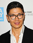 Rick Yune at The 4th annual USA TODAY Hollywood Hero Award Gala honoring Ashley Judd held at The Montage Beverly Hills in Beverly Hills, California on November 10,2009                                                                   Copyright 2009 DVS / RockinExposures