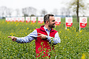 27/04/17 - DABROWKA - POLOGNE - Reportage COLZA, Station de recherche de Dabrowka. Leszek CHWALISZ – Product Manager/Responsable Produit Pologne - Photo Jerome CHABANNE