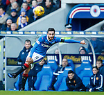 Jon Toral has a crack