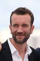 CANNES, FRANCE - MAY 11: Tomasz Kot attends the photocall for 'Cold War (Zimna Wojna)' during the 71st annual Cannes Film Festival at Palais des Festivals on May 11, 2018 in Cannes, France. <br /> CAP/GOL<br /> &copy;GOL/Capital Pictures