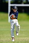 Action during the John McGlashan College v Berkley Intermediate match at the National Primary School Cup, Lincoln, New Zealand, Wednesday 20th November 2019. Photo: John Davidson, www.bwmedia.co.nz
