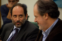 """31.10.2012 - """"Corruzione nelle Istituzioni Pubbliche - Il caso italiano a confronto con UK"""""""