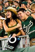 P-USF Bulls, Florida