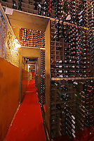 TAE- Bern's Steak House Wine Cellar, Tampa FL 10 14