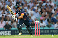 Ryan ten Doeschate in batting action for Essex during Surrey vs Essex Eagles, Vitality Blast T20 Cricket at the Kia Oval on 12th July 2018