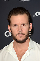 """LOS ANGELES - JAN 14:  Ryan Kwanten at the Crackle's """"The Oath"""" Photo Call at the Langham Huntington Hotel on January 14, 2018 in Pasadena, CA"""