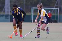 Romford HC Ladies 2nd XI vs Braintree HC Ladies 3rd XI, Essex Women's League Field Hockey at Bower Park Academy on 16th November 2019