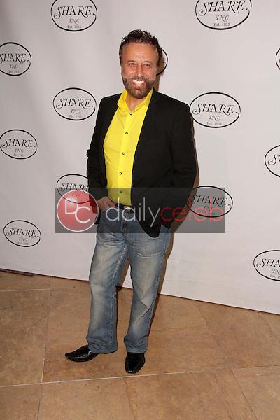 "Yakov Smirnoff<br /> at the SHARE 60th Annual ""Denim & Diamonds"" Boomtown Event, Beverly Hilton Hotel, Beverly Hills, CA 05-11-13<br /> David Edwards/Dailyceleb.com 818-249-4998"