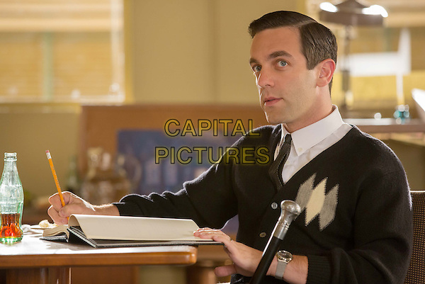 B.J. Novak<br /> in Saving Mr. Banks (2013)<br /> *Filmstill - Editorial Use Only*<br /> CAP/FB<br /> Image supplied by Capital Pictures