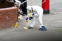 Sparkbrook Shooting Ikram Elahi murder July 2nd 2014