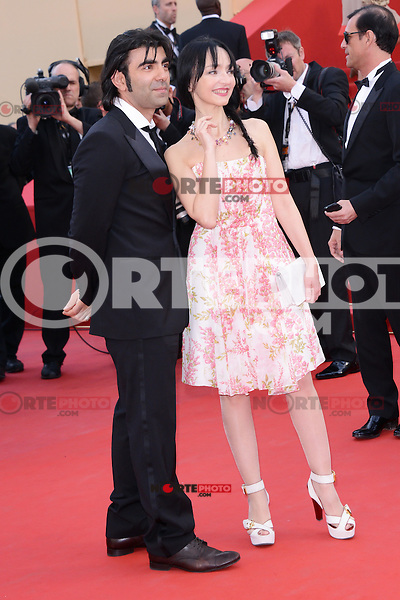 """Fatih Akin attending the """"De Rouille et D'os"""" Premiere during the 65th annual International Cannes Film Festival in Cannes, 17th May 2012...Credit: Timm/face to face /MediaPunch Inc. ***FOR USA ONLY***"""