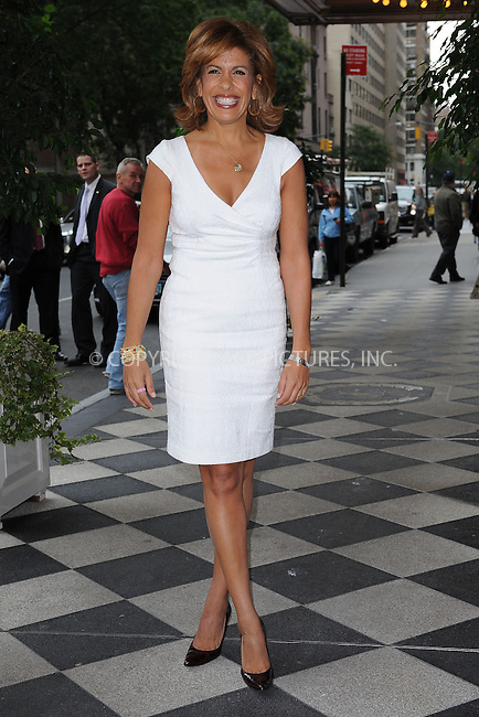 WWW.ACEPIXS.COM . . . . . .October 02 2009, New York City....Hoda Kobe at Billboard's Women in Music Brunch. October 02, 2009 in New York City....Please byline: KRISTIN CALLAHAN - ACEPIXS.COM.. . . . . . ..Ace Pictures, Inc: ..tel: (212) 243 8787 or (646) 769 0430..e-mail: info@acepixs.com..web: http://www.acepixs.com .