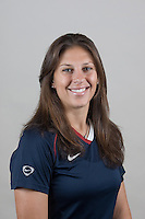 .USA Women head shots. Carli Lloyd.USA Women head shots.