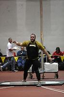 09MCC Mens Weight Throw