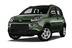 Fiat Panda 4X4 Pop Hatchback 2016