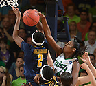 2012 Women's NCAA Tournament 2nd Round