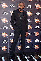 "Charles Venn<br /> at the launch of ""Strictly Come Dancing"" 2018, BBC Broadcasting House, London<br /> <br /> ©Ash Knotek  D3426  27/08/2018"