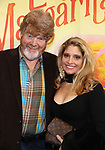 """Mac McAnally attending the Broadway Opening Night Performance of  """"Escape To Margaritaville"""" at The Marquis Theatre on March 15, 2018 in New York City."""