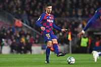 Clement Lenglet<br /> 07/12/2019 <br /> Barcelona - Maiorca<br /> Calcio La Liga 2019/2020 <br /> Photo Paco Largo Panoramic/insidefoto <br /> ITALY ONLY