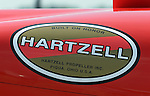 Friends of Hartzell Air Show 2015