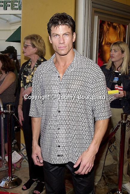"Paul Morgan - Days of Our Lives -  arriving at the premiere of "" A Knight's Tale ""  at the Westwood Village Theatre in Los Angeles 5/8/2001  © Tsuni          -            MorganPaul_DaysOfOurLives01.jpg"
