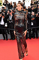 www.acepixs.com<br /> <br /> May 24 2017, Cannes<br /> <br /> Irina Shayk arriving at the premiere of 'The Beguiled' during the 70th annual Cannes Film Festival at Palais des Festivals on May 24, 2017 in Cannes, France.<br /> <br /> By Line: Famous/ACE Pictures<br /> <br /> <br /> ACE Pictures Inc<br /> Tel: 6467670430<br /> Email: info@acepixs.com<br /> www.acepixs.com