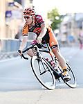 2018-08-03 / Wielrennen / Seizoen 2018 / Criterium Putte / Laurens Sweeck<br /> <br /> ,Foto: Mpics