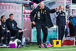 S&ouml;dert&auml;lje 2013-10-06 Fotboll Allsvenskan Syrianska FC - IF Elfsborg :  <br /> Elfsborg tr&auml;nare Klas Ingesson reagerar<br /> (Foto: Kenta J&ouml;nsson) Nyckelord:  portr&auml;tt portrait