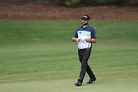 Andy Sullivan (ENG) on the 10th fairway during the 3rd round of the DP World Tour Championship, Jumeirah Golf Estates, Dubai, United Arab Emirates. 17/11/2018<br /> Picture: Golffile | Fran Caffrey<br /> <br /> <br /> All photo usage must carry mandatory copyright credit (© Golffile | Fran Caffrey)
