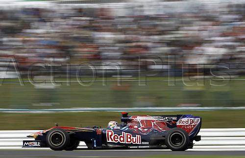 08.10.2010  Formula 1 World Championship 2010 GP of Japan 16 Sebastien Buemi SUI Scuderia Toro Rosso