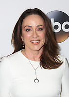 PASADENA, CA - JANUARY 8- Patricia Heaton, at Disney ABC Television Group Hosts TCA Winter Press Tour 2018 at the Langham Hotel in Pasadena, California on January 8, 2018. <br /> CAP/MPI/FS<br /> &copy;FS/MPI/Capital Pictures
