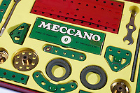 MECCANO CONSTRUCTION KITS