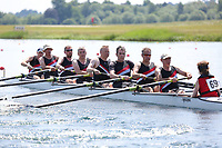 Race: 32  Event: Masters A Eights - Final A<br /> <br /> National Schools Regatta 2018<br /> Sunday<br /> <br /> To purchase this photo, or to see pricing information for Prints and Downloads, click the blue 'Add to Cart' button at the top-right of the page.
