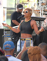 www.acepixs.com<br /> <br /> May 19 2017, New York City<br /> <br /> Singer Mary J. Blige performed on the Today Show on May 19 2017 in New York City<br /> <br /> By Line: Curtis Means/ACE Pictures<br /> <br /> <br /> ACE Pictures Inc<br /> Tel: 6467670430<br /> Email: info@acepixs.com<br /> www.acepixs.com