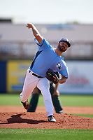 04.12.2017 - MiLB Palm Beach vs Charlotte