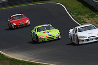 8/16/08 - Photo by John Cheng - Mohegan Sun NASCAR Camping World 200 Series at Lime Rock, Connecticut.  Larry Maloney of JBRRacing.com